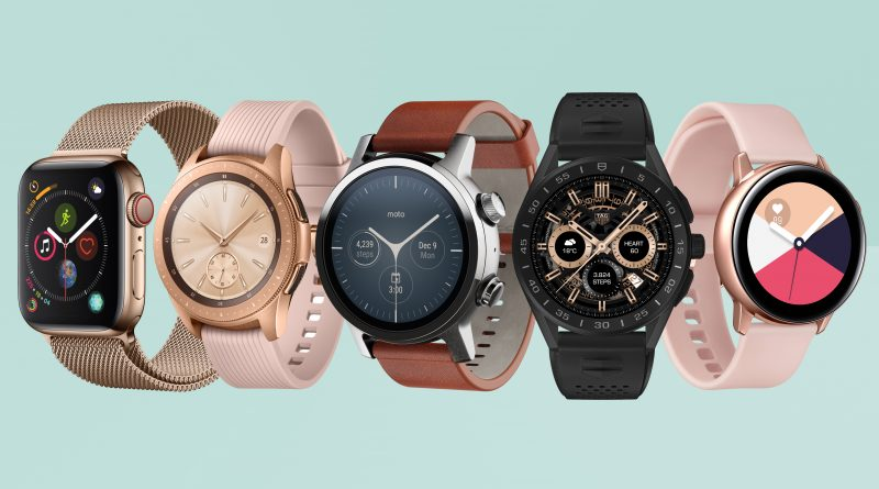 Android Smartwatches Work With iPhones