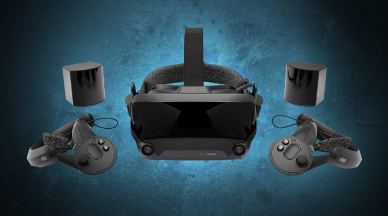 Valve Could Be Working on a Standalone VR Headset